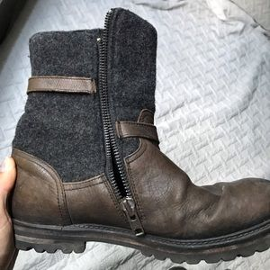Kenneth Cole men's boots